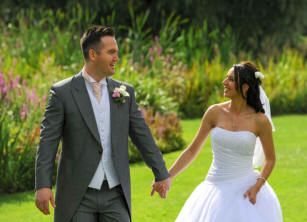 wedding photographer Greenford
